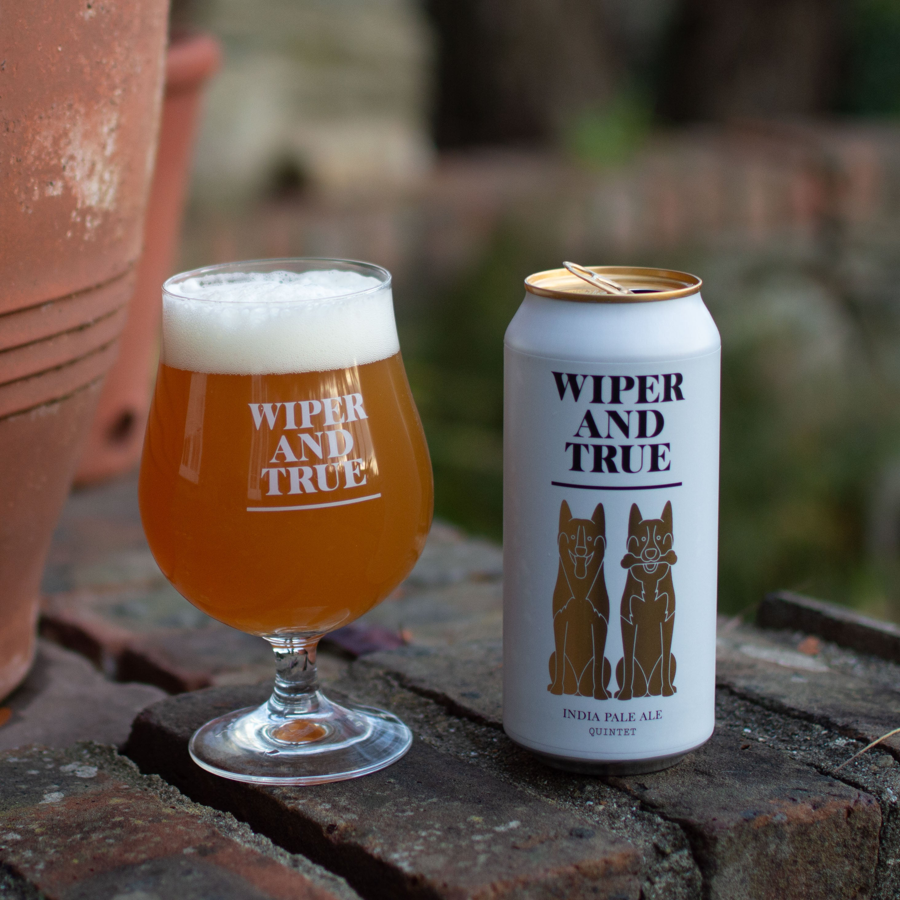 An image of Quintet  6.2% India Pale Ale  15% Off