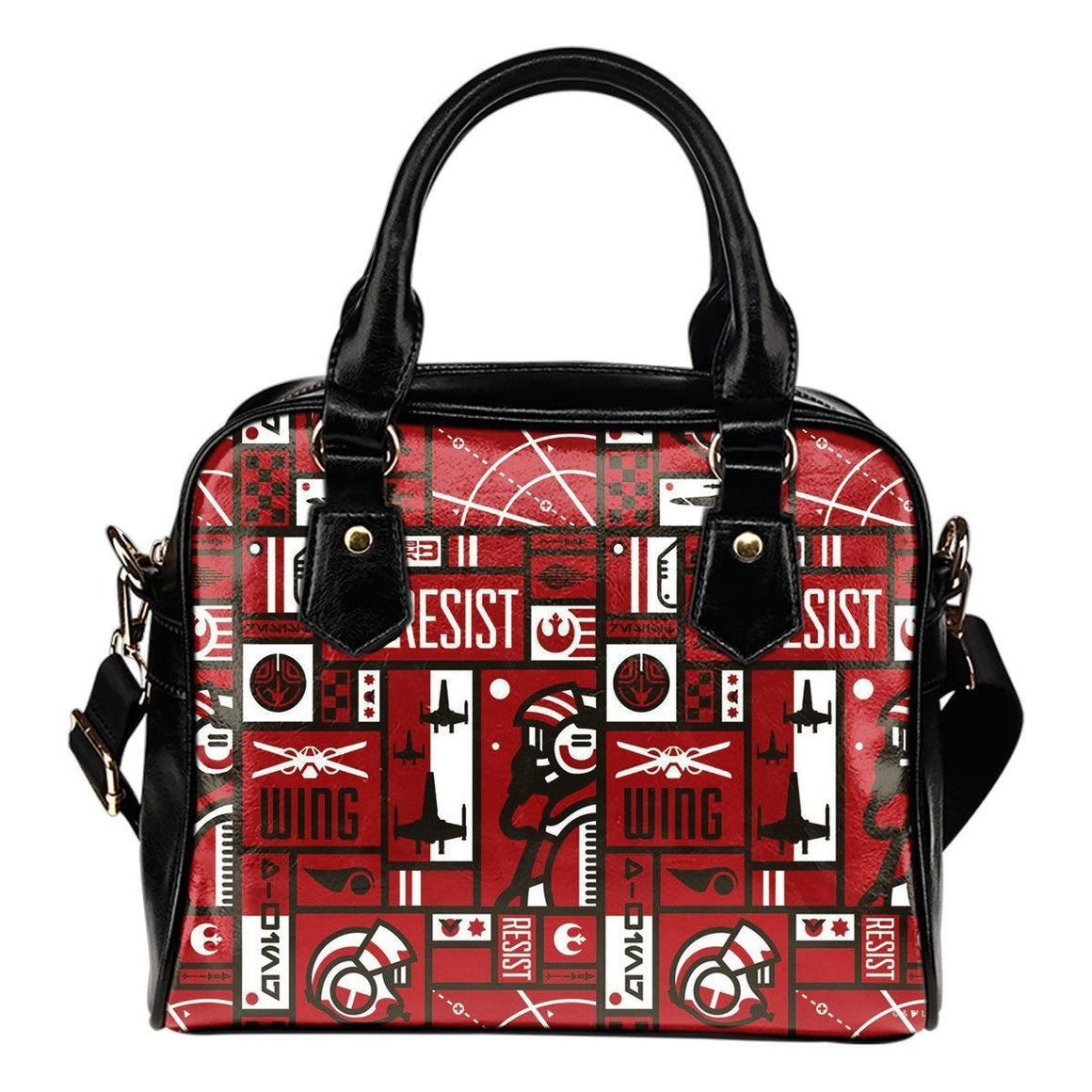 Star Wars Comic Shoulder Bag