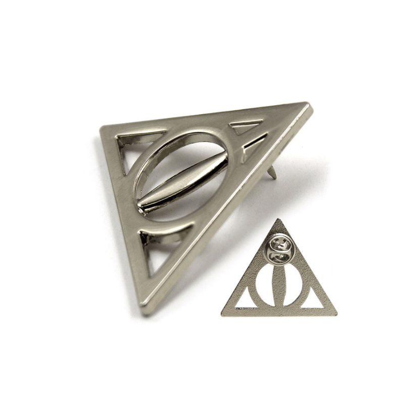 Harry Potter Brooch Pin 32Pcs/Set