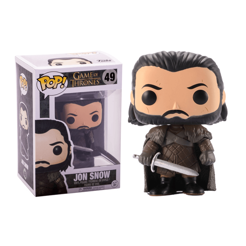 Game Of Thrones Figure Toy