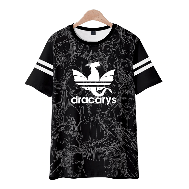 Game Of Thrones Dracarys T-Shirt