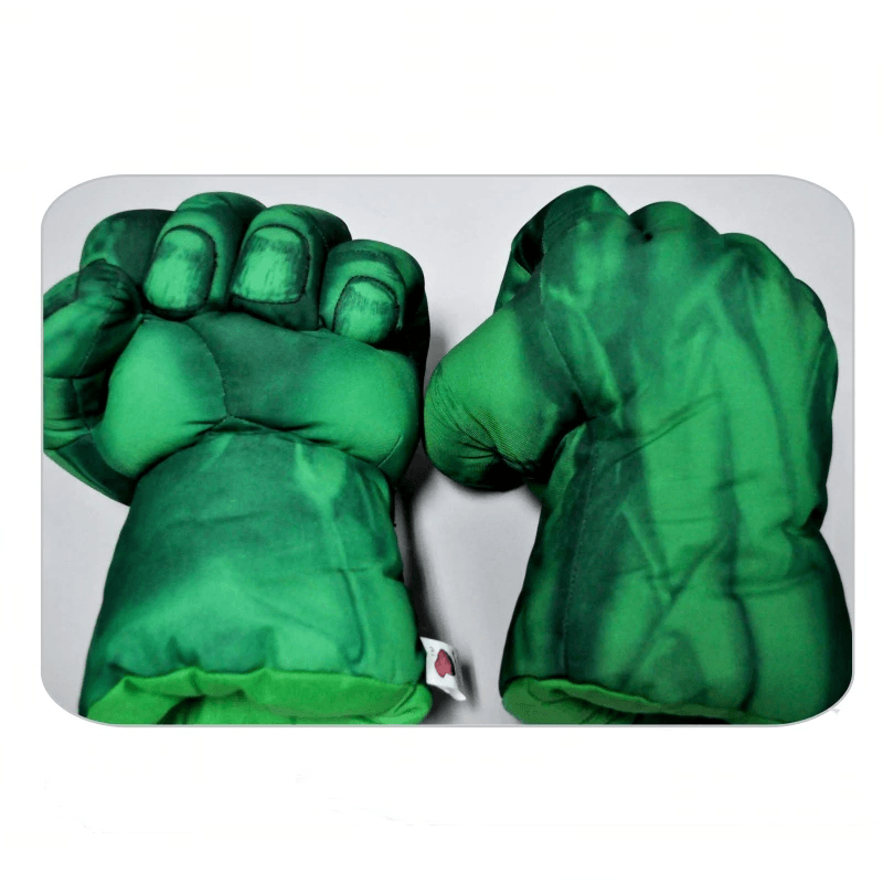 Avengers Boxing Gloves