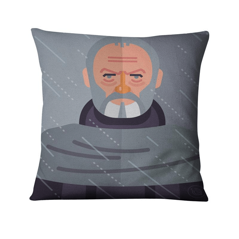 Game Of Thrones Character Pillowcase