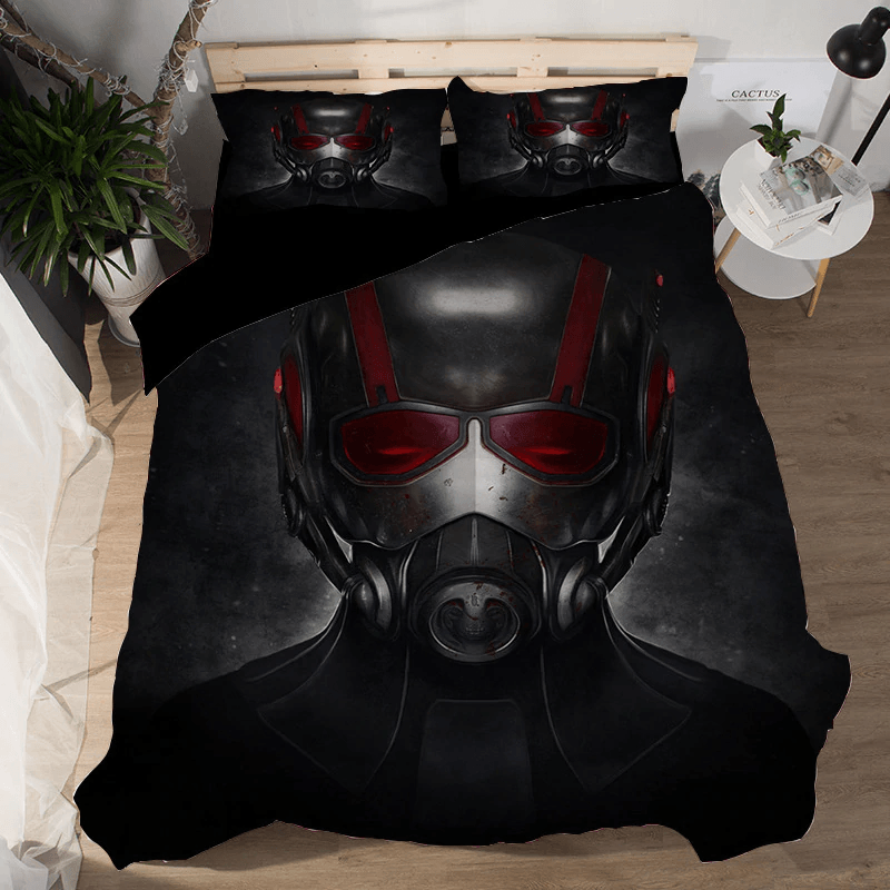 Ant-Man and the Wasp Bedding Set