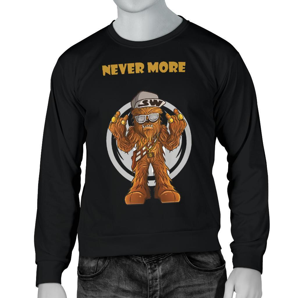 Star War Chewbacca Men's Sweater