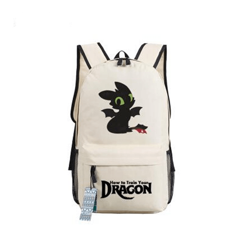 How to Train Your Dragon Backpack