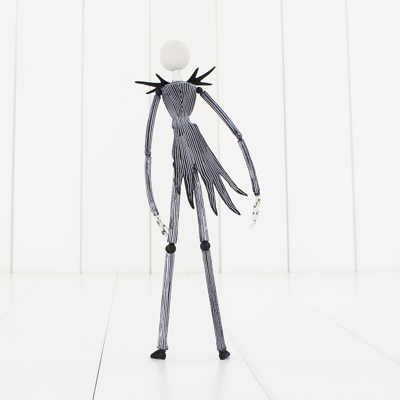 The Nightmare Before Christmas Action Figure