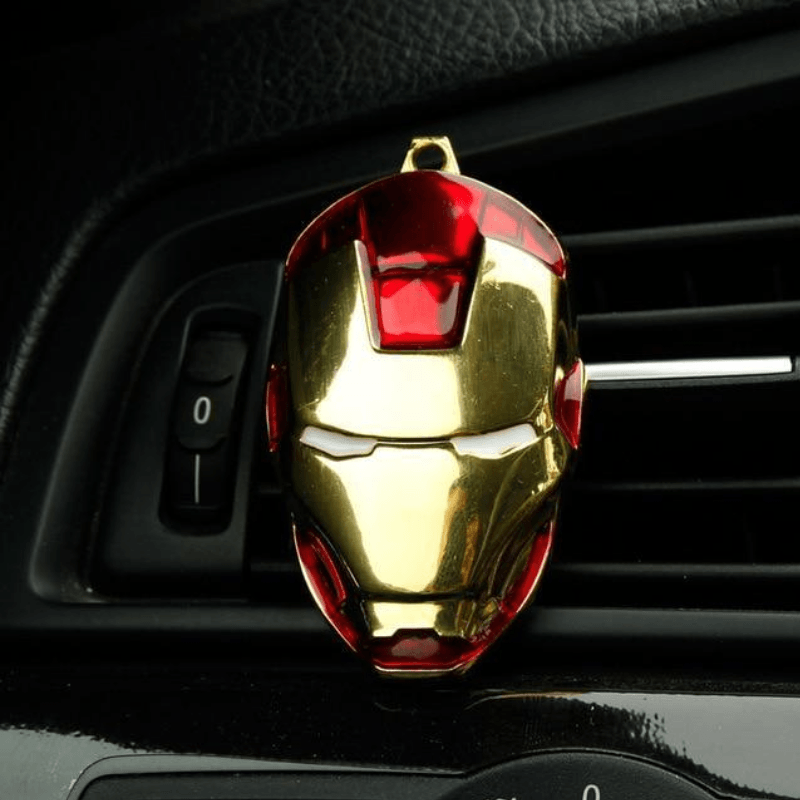 Marvel Car Air Freshener Perfume