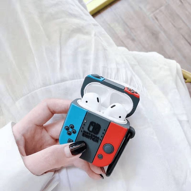 Nintendo Airpods Case