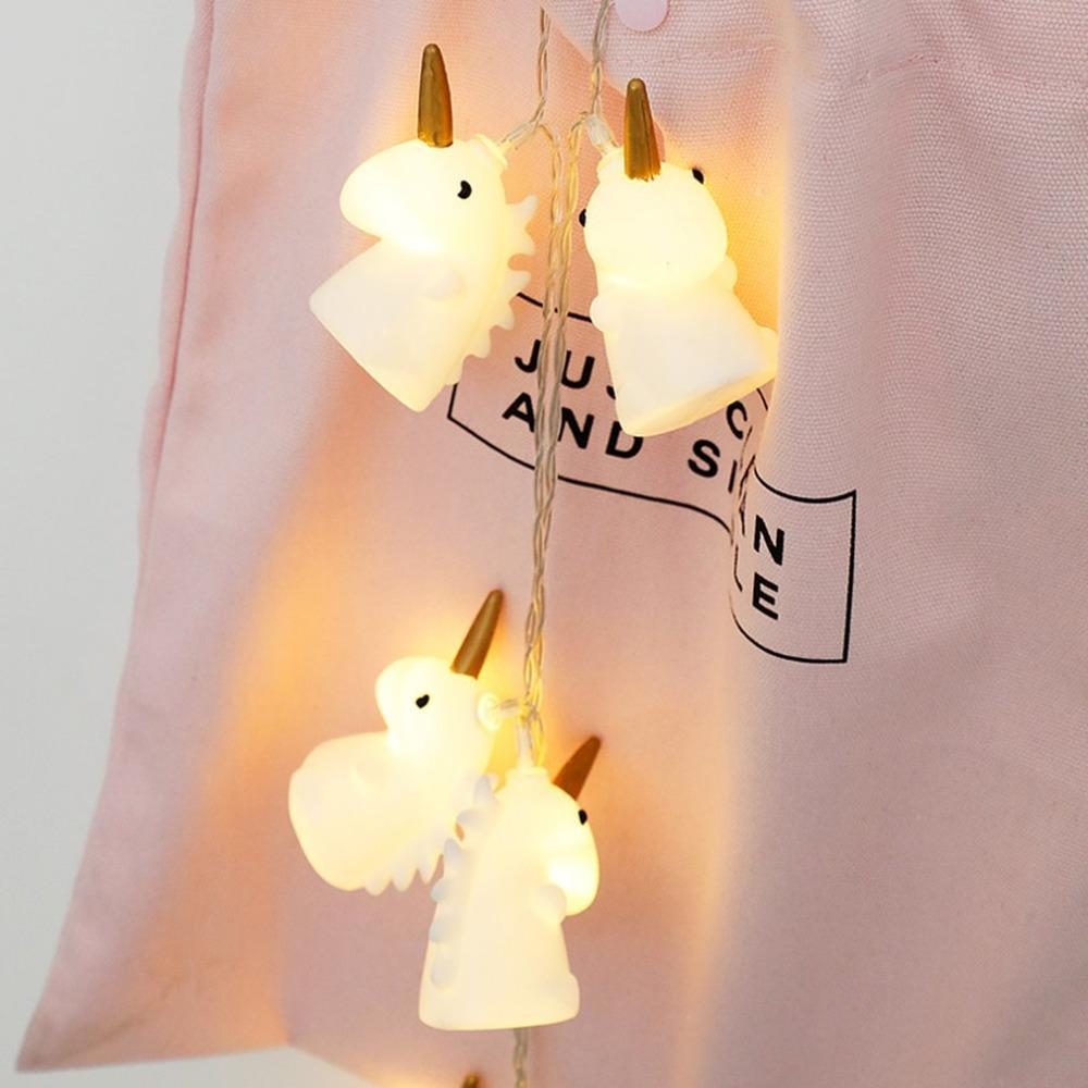 Unicorn String Light