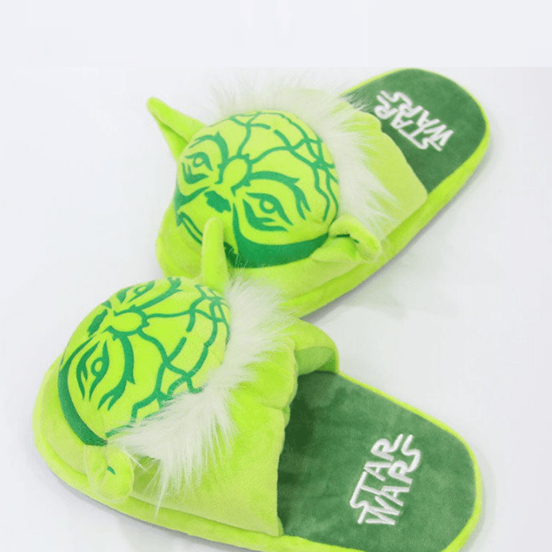 Star Wars Slippers