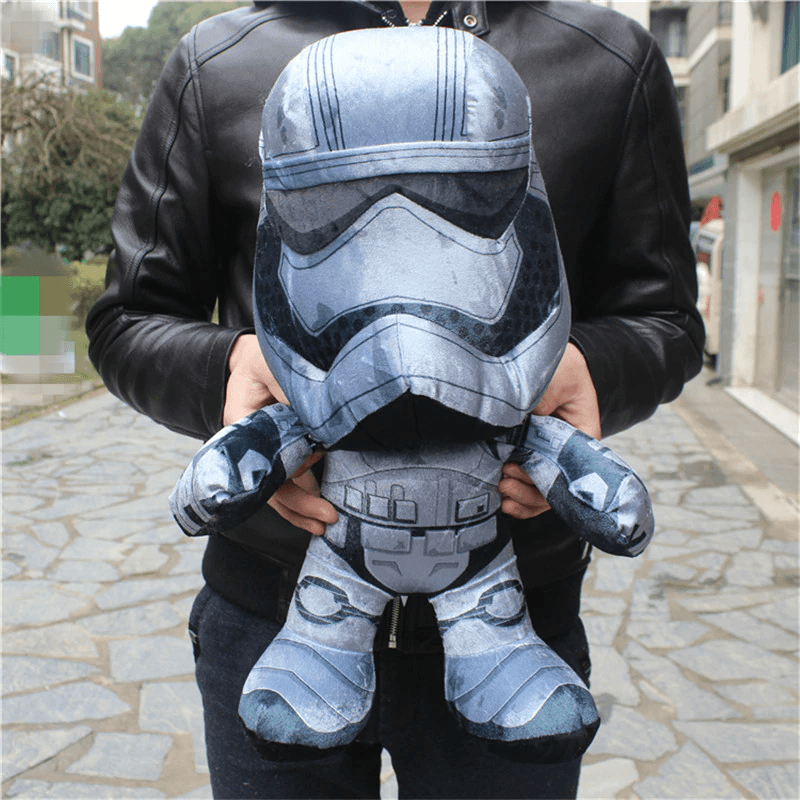 Star Wars Stormtrooper Stuffed Dolls