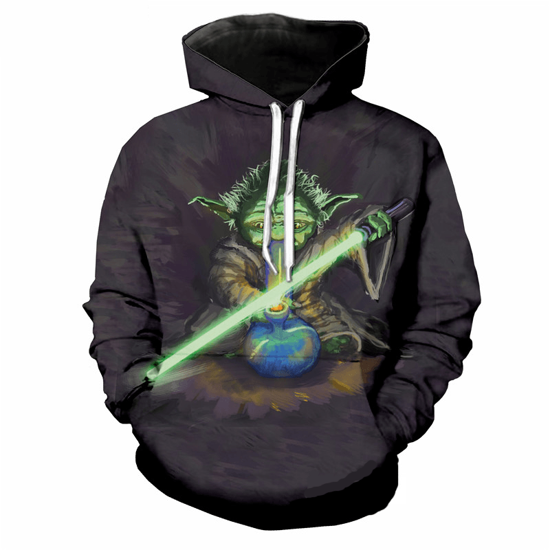 Star Wars Yoda Clothing Set