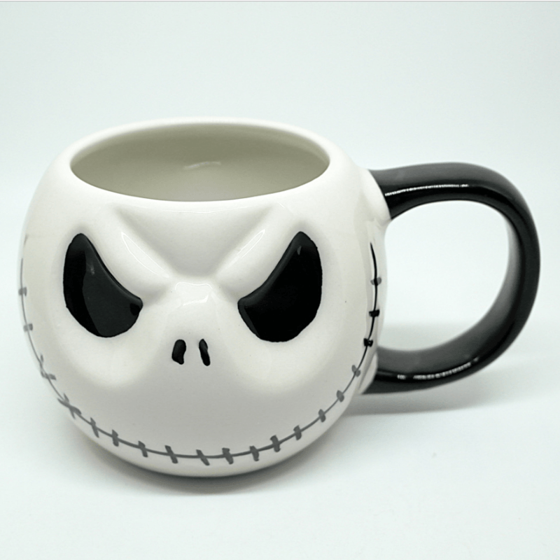 The Nightmare Before Christmas Mug