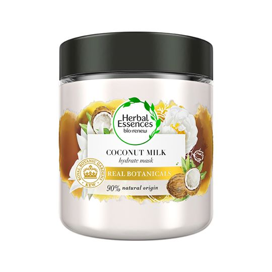 Herbal Essences Coconut Hair Mask