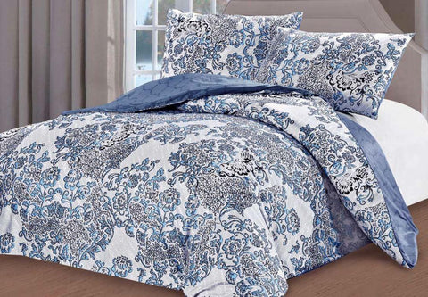 Savoy Duvet Cover Set