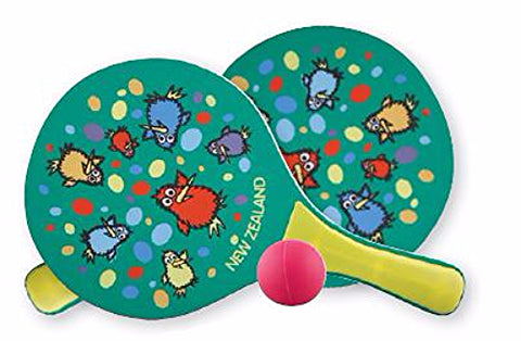Paddle Ball Beach Set - Small - Kiwi Kids