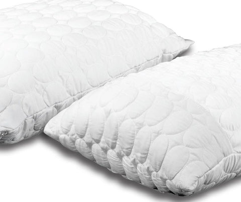 Dream Quilted Pillow Protector - Envelope