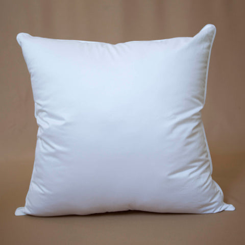 Plump Euro Pillow