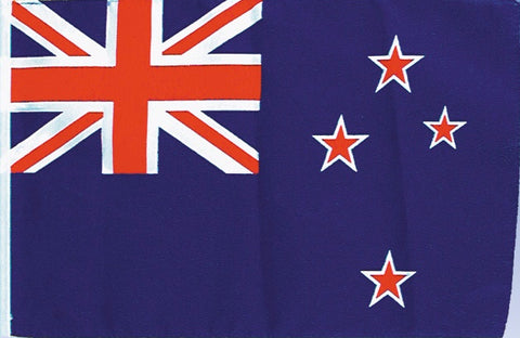 NZ National Flag