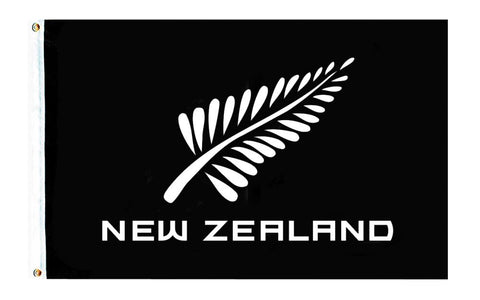 NZ Fern Flag