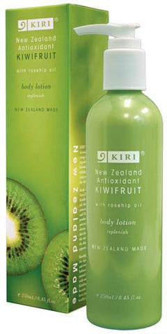 KIRI Antioxidant Kiwifruit Body Lotion