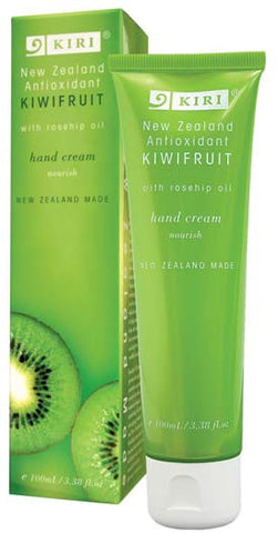 KIRI Kiwifruit Hand Cream
