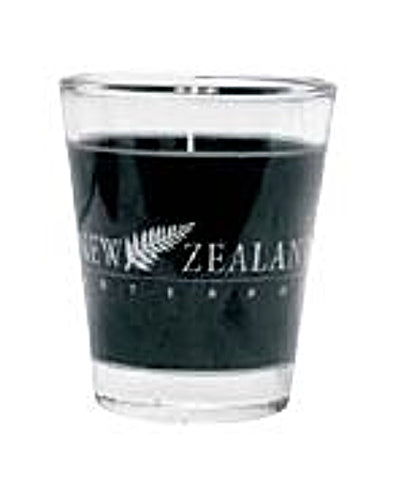 New Zealand Fern Shotglass