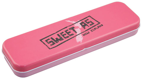 Sweet As Tin Pencil Case