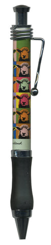 Pop Art Sheep Pen