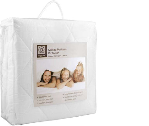 Marlborough Quilted mattress protector
