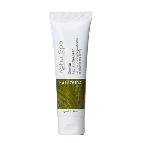 Koha Spa Kaikoura Sea Kelp Facial Cleanser
