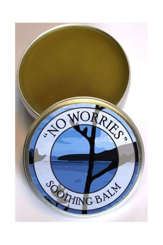 No Worries Soothing Balm