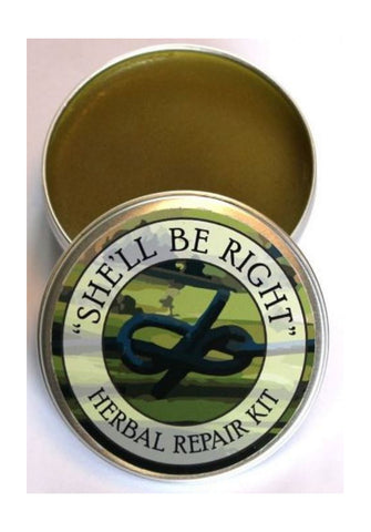 She'll Be Right Herbal Repair Kit