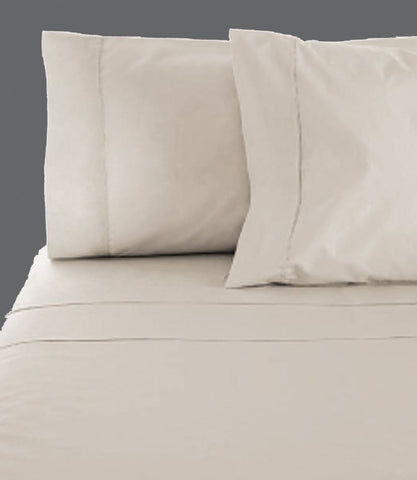 Long Staple Cotton Sateen Sheet Sets
