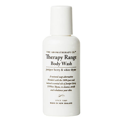 Aromatherapy Co Juniper & Thyme Body Wash