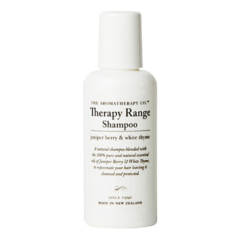 Aromatherapy Co Juniper & Thyme Shampoo
