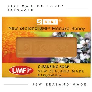 Kiri Manuka Honey Skincare