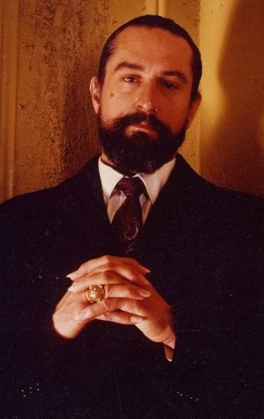 Robert De Niro Alex Streeter Angel Heart Ring