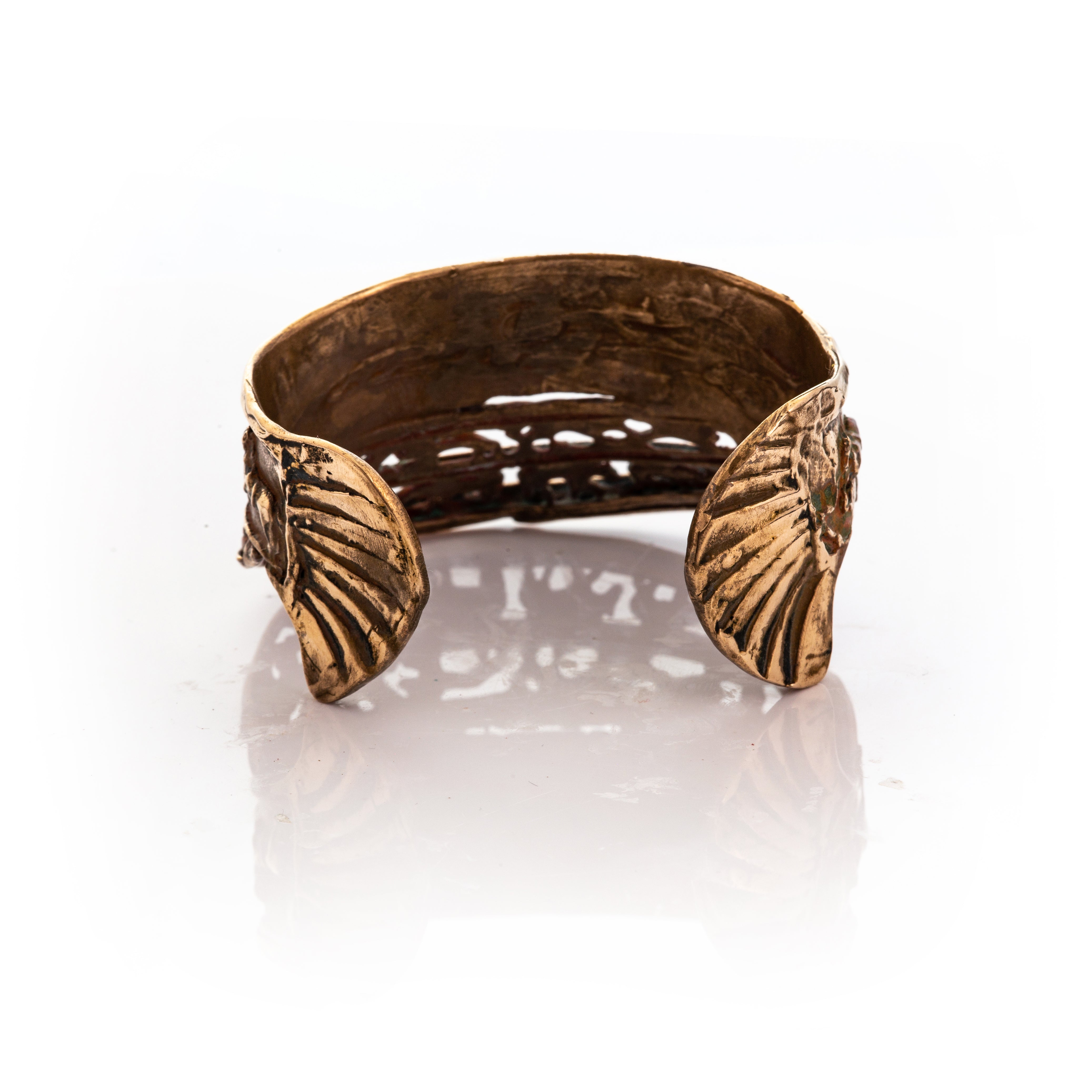 Taming Nature Cuff