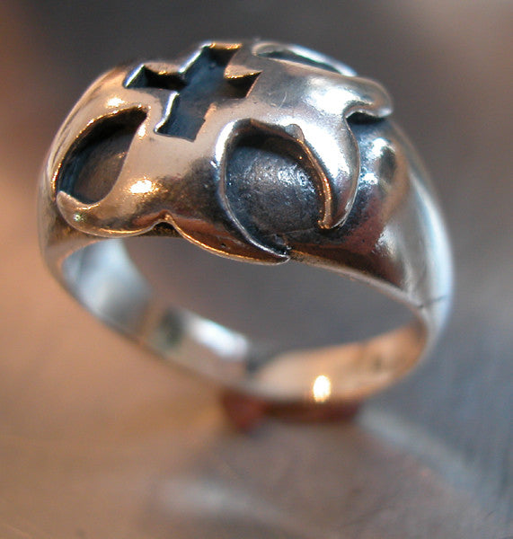 Crusading Squires Ring