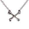 Oddities Crossbone Necklace