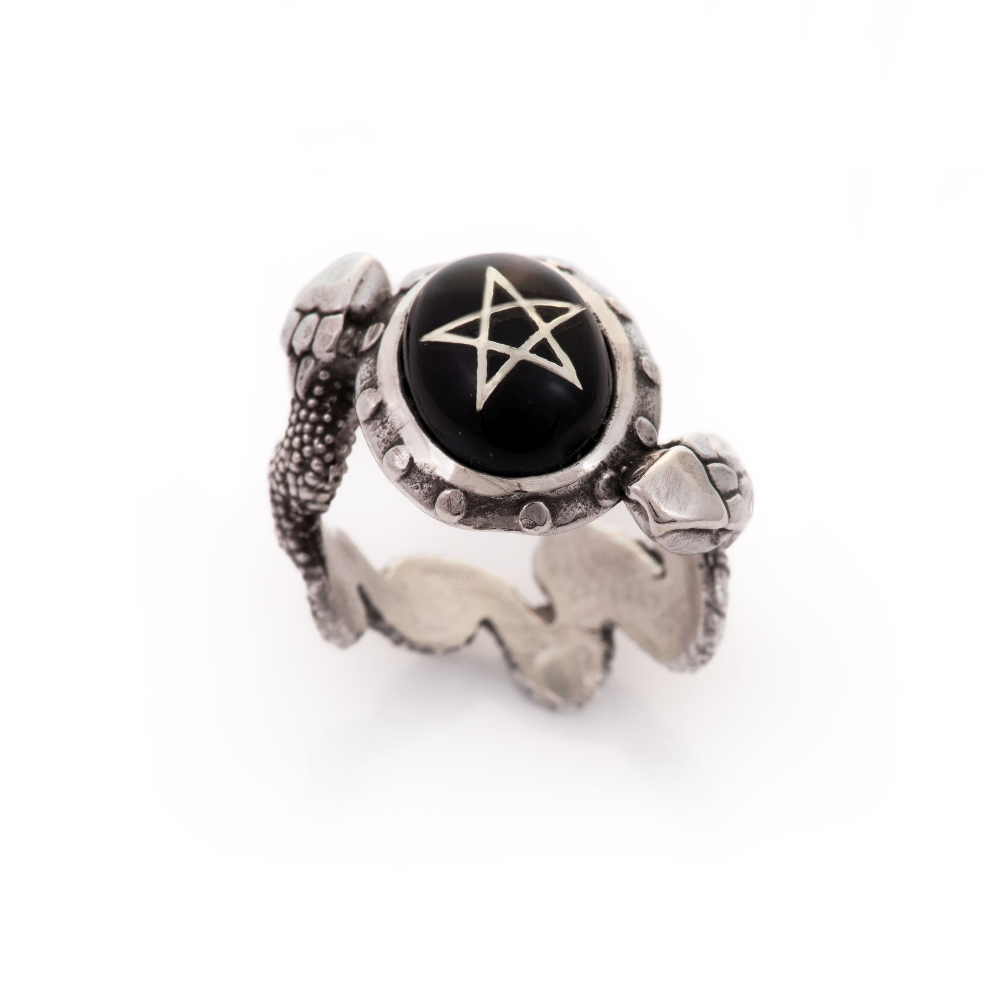 The Magician's Mirror Ring
