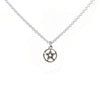Little Navigator Star Charm Necklace