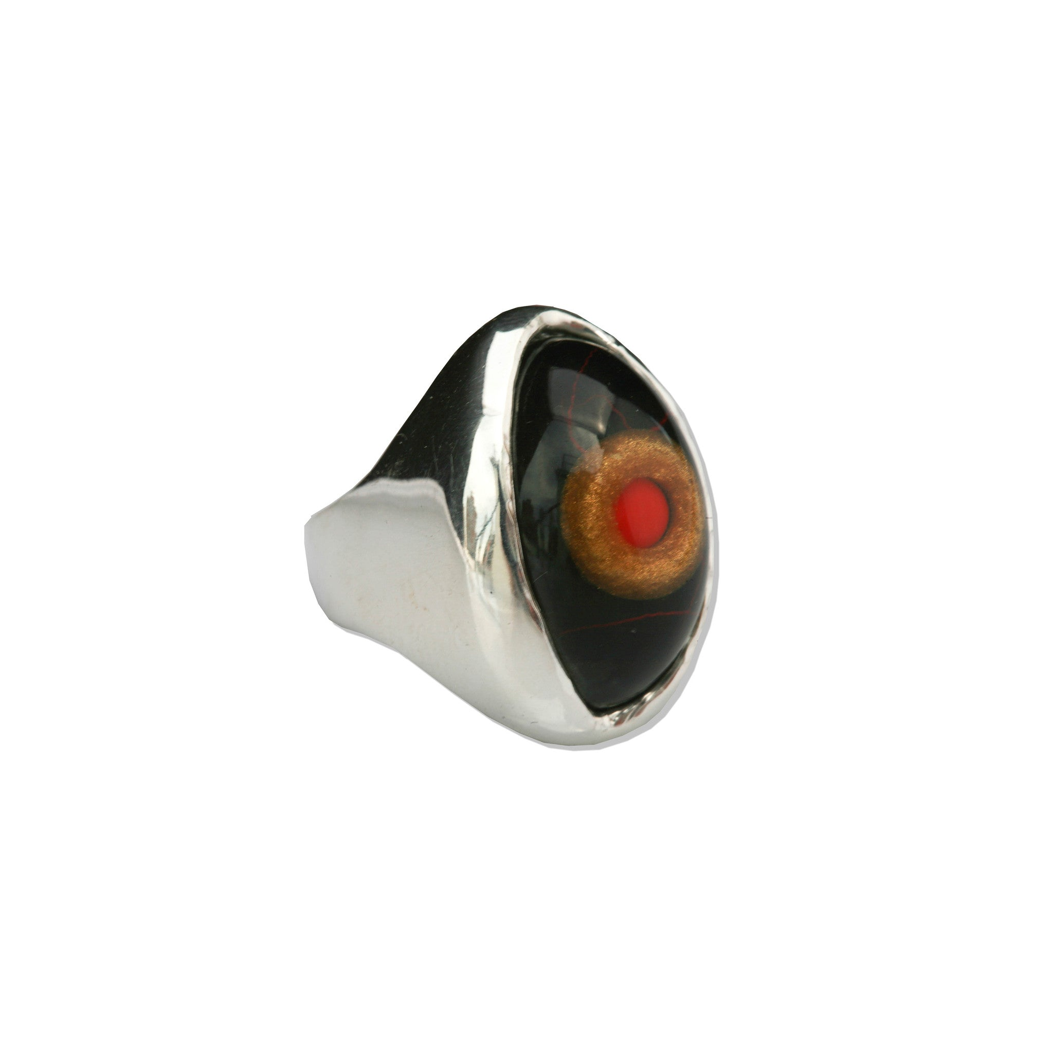 Rising Eye Ring