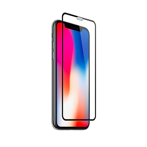 iPhone X - Protections d'écran