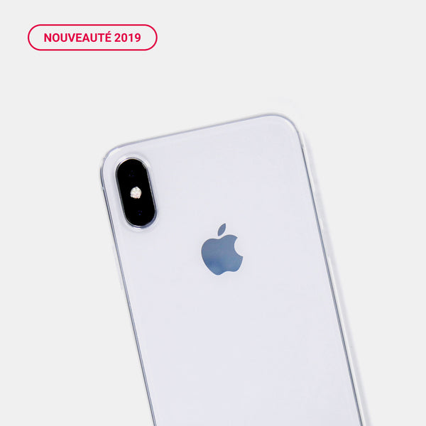 coque iphone xr attrape la pomme