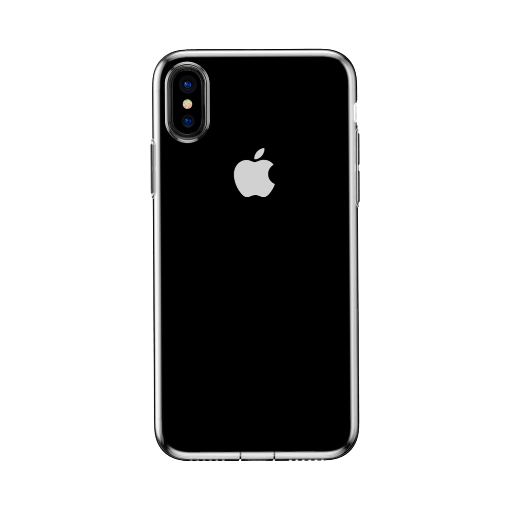 coque iphone x super fine