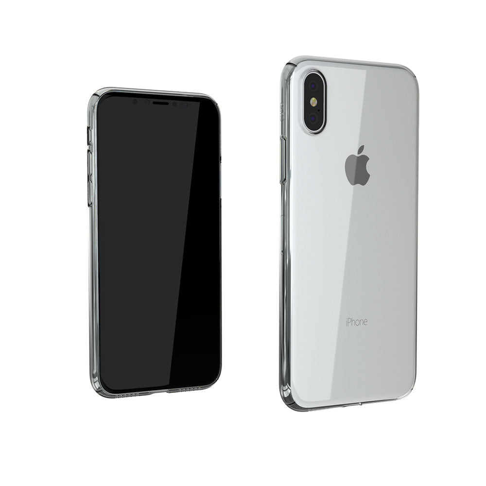 coque zero 5 iphone x
