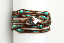 Load image into Gallery viewer, Fifi Wrap Bracelet